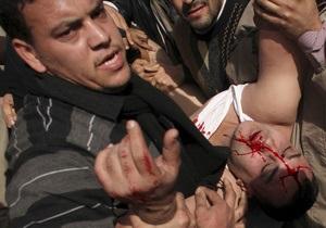 Репортеры без границ: по меньшей мере 26 журналистов подверглись нападениям в Египте