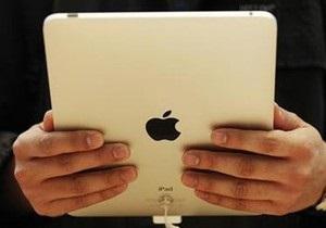 СМИ: Apple может представить новый iPad в начале марта
