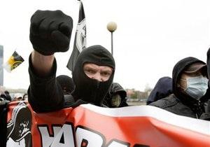 В России запретили выходить на митинги в масках