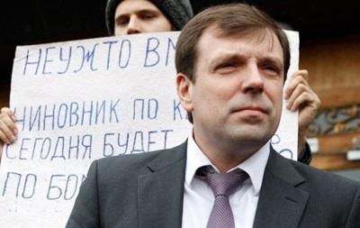 Луценко хоче зняти недоторканність з нардепа Скорика