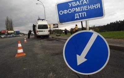 Работник СБУ получил срок за пьяную смертельную аварию