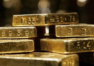 Золотовалютные резервы НБУ уменьшились в феврале