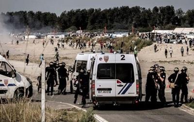 Для беженцев из Кале предусмотрены девять тысяч мест