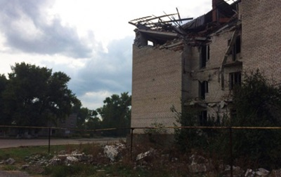 В общежитии Донецкой области обнаружили две растяжки