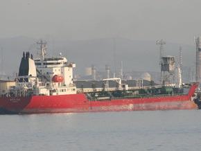 Пираты освободили за выкуп греческий танкер