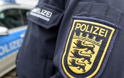 В Дюссельдорфе задержан предполагаемый член ИГ