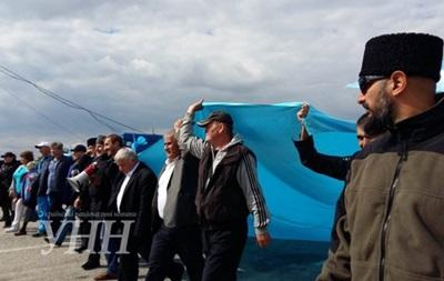 Підсумки 24 вересня: Савченко у США, рік блокаді Криму