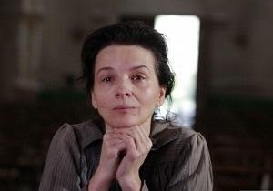 Жюлет Бинош боялась не выйти из образа своей героини - душевнобольной любовницы Родена