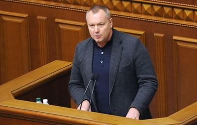 Ассоциация Украины с ЕС достигла полного провала – нардеп