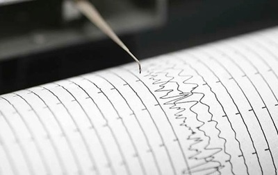 В Монголии произошло землетрясение