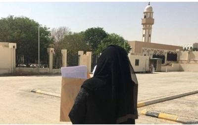 Саудівські жінки просять скасувати чоловічу опіку