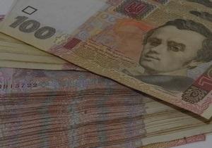 Гривна открывает укреплением неделю на межбанке