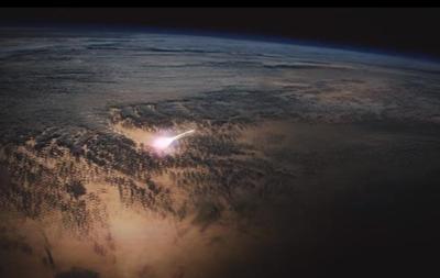 SpaceX показала, как будет выглядеть пилотируемый полет на Марс