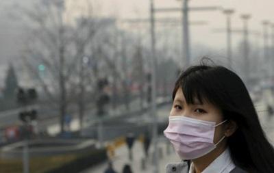 92% жителів Землі дихають забрудненим повітрям - ВООЗ