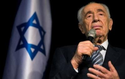 Шимон Перес: великий миротворець в ізраїльській політиці