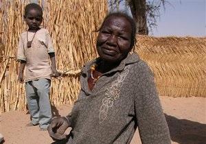 В Судане распространяется неизвестное заболевание: основной симптом - истерический хохот