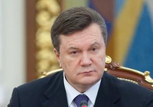 Янукович уверен, что граждане с пониманием относятся к политике властей
