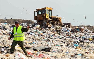 Россия признала проблему с мусором в Крыму