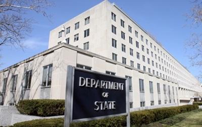 Госдеп: России терактами никто не угрожал