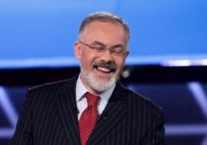 Табачник ответил на обвинения в коррупции: Брехня и дешевый популизм