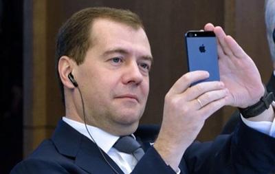У Росії заборонили держзакупівлю іноземної електроніки