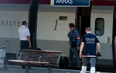 Во Франции в поездах будут вооруженные охранники без униформы
