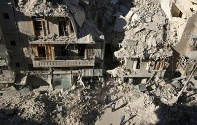В Совбезе ООН обсуждают резолюцию о возобновлении перемирия в Сирии