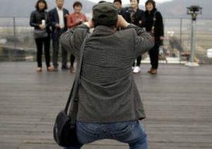 Китайских туристов просят вести себя прилично за рубежом