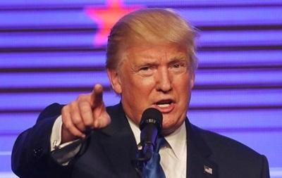 У Клінтон назвали Трампа поганим бізнесменом