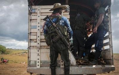FARC выплатит компенсации жертвам 52-летней войны
