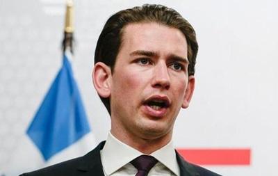 В Австрии критикуют политику Меркель
