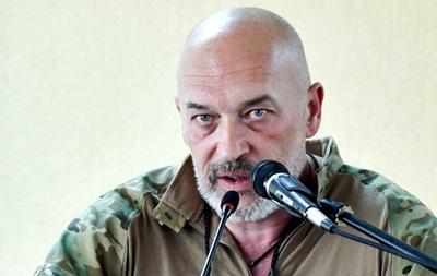 СБУ  кришує  контрабандистів на Луганщині - Тука