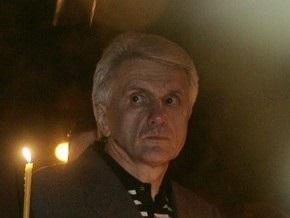 Литвин назвал задержание Пукача дешевым зрелищем