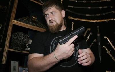 У Кадырова отрицают покушение на главу Чечни