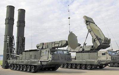 Россия развернула в Сирии новейшую ПВО - СМИ