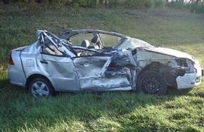 3% водителей  попадают в аварии после приема лекарств