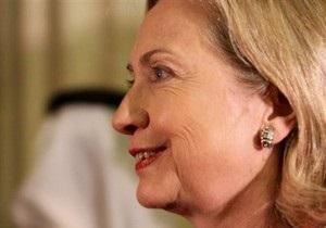 Хиллари Клинтон намерена уйти из политики