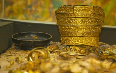В Амстердамі почалися слухання щодо скіфського золота