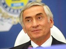 Резо Чохонелидзе: Я душой болею за клуб, я хочу, чтоб Динамо возвратило былые времена