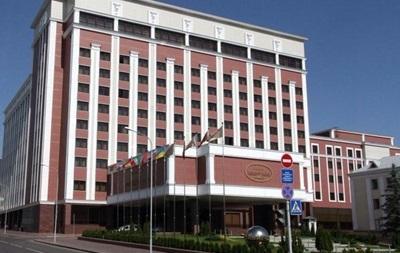 Следующая встреча контактной группы в Минске состоится 26 октября