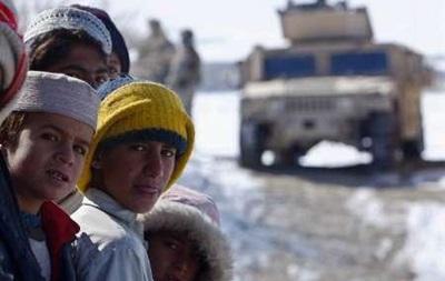 Афганістану пообіцяли $15,2 млрд допомоги