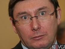 Луценко: Я не дам нелегалам сделать из Украины отстойник