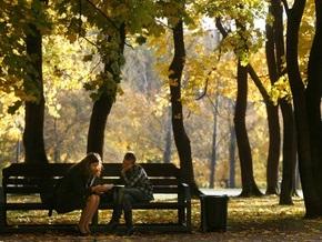 Киевские экологи хотят объявить памятниками 85 деревьев
