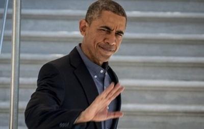 Обама достроково проголосував на президентських виборах