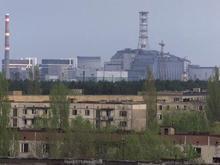 Немцы построили на ЧАЭС хранилище для радиоактивных отходов
