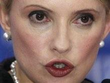 Тимошенко: Я начинаю действовать жестко