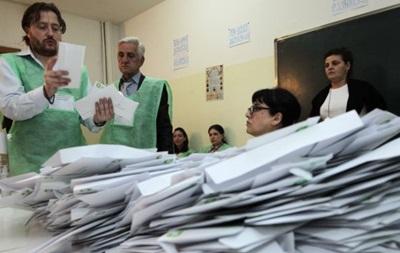 Выборы в Грузии: представлены итоги параллельного подсчета голосов