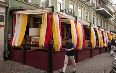 В Одессе пьяные военные устроили стрельбу в ресторане