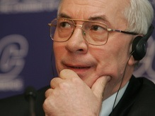 Азаров выступает за усиление полномочий Президента