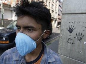 В Мехико заявили о стабилизации ситуации с вирусом H1N1